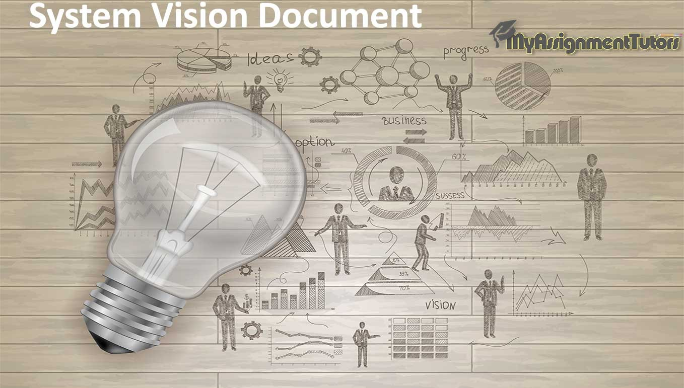 System Vision Document Examples And Tips